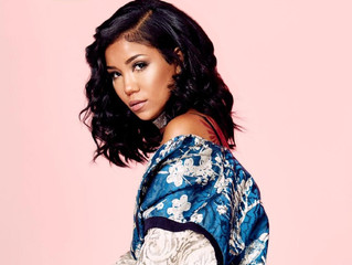 """Jhené Aiko Releases """"Wasted Love"""" Freestyle"""