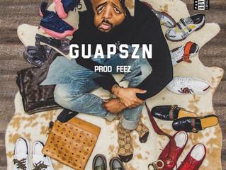 "Jjuan Releases His EP ""GUAPSZN"""