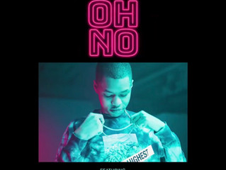 """Oh No"" Jay Gwuapo Ft CalBoy This Weeks Weekend Jam"