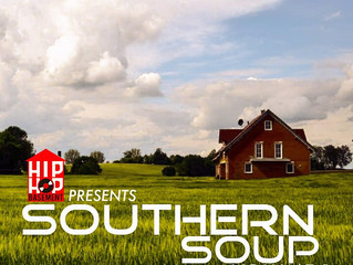 New Playlist Southern Soup Volume 1