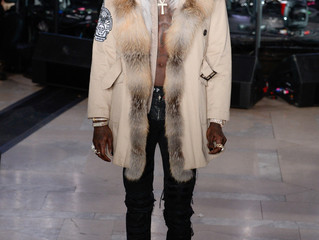 Young Thug Is Taking A Hiatus From Music In 2018