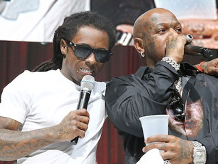 Lil Wayne Has BeenFree'dFrom His Contract WithBirdman & Cash Money Records
