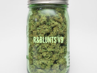 Stream RnBlunts V9 Now On Apple Music
