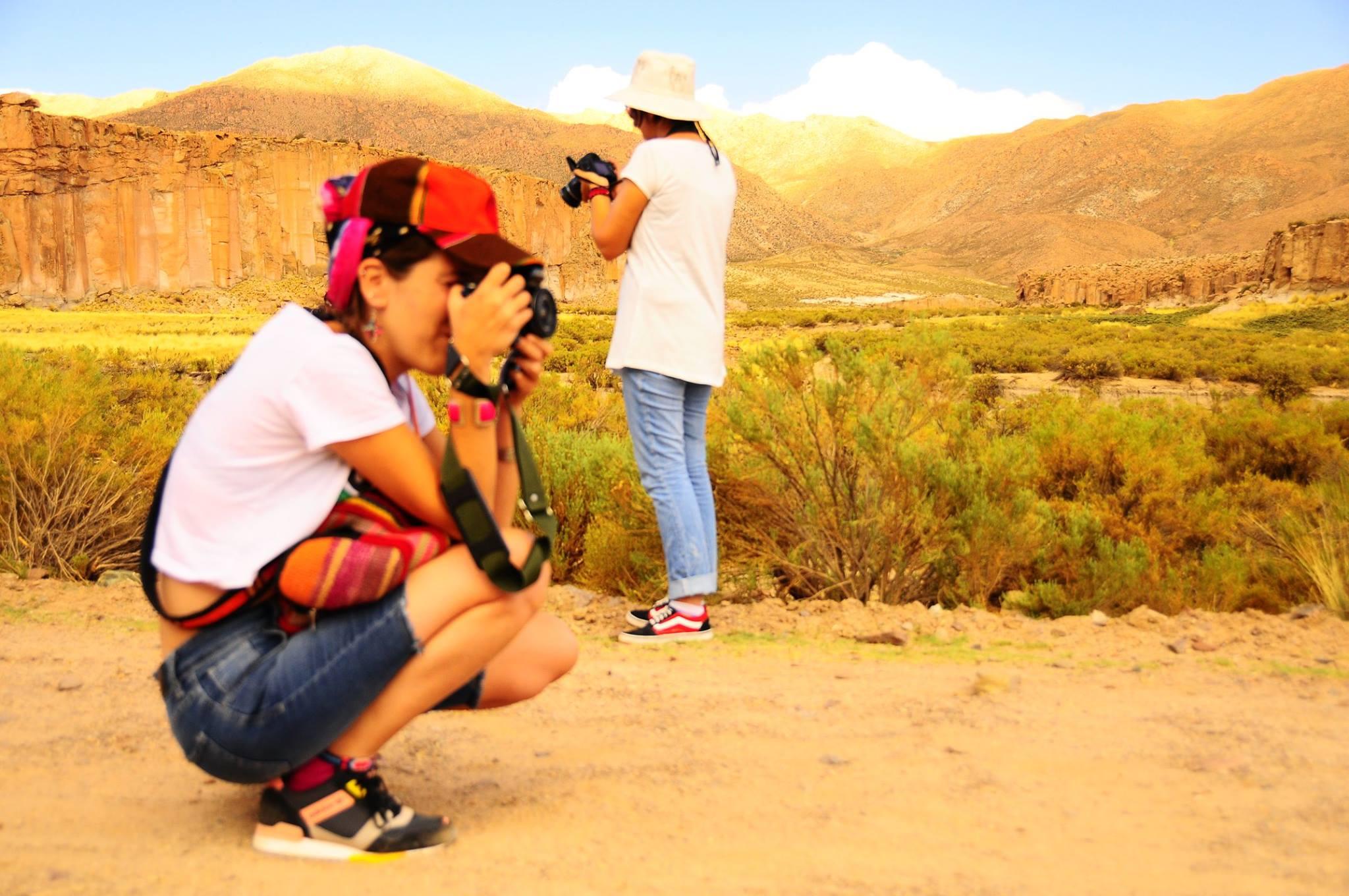 Salida Fotografica Jujuy