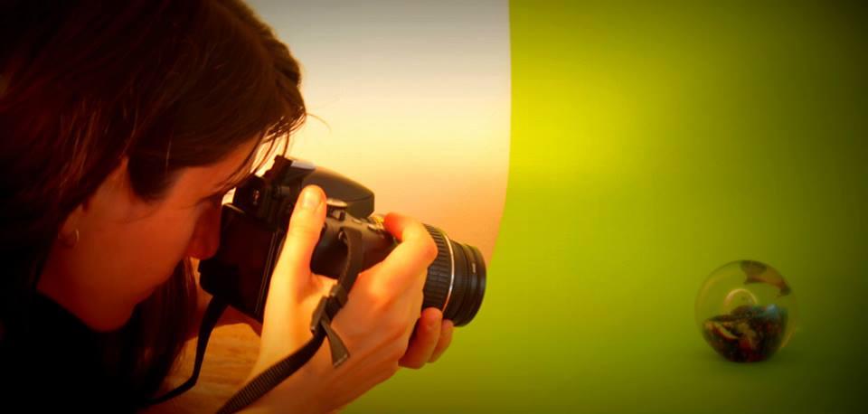 Curso Fotografia Iluminacion