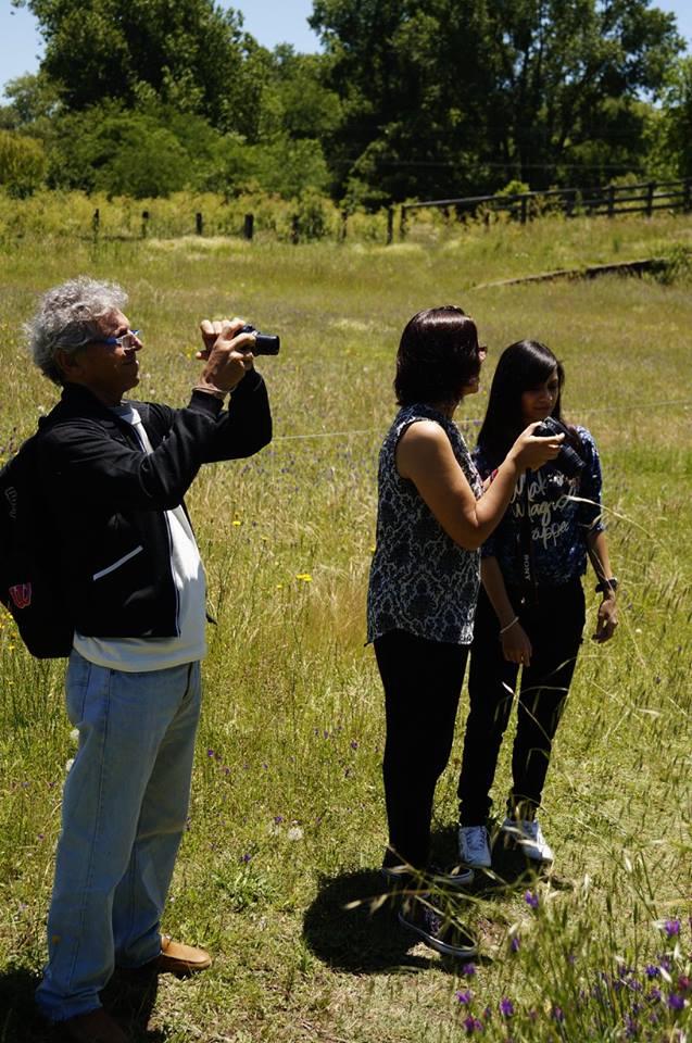 Salida Fotografica Pueblos Rurales