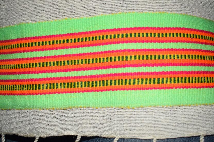 Handwoven Ethiopian Fabric Tops- Adult Size