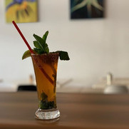One of our best selling cocktail #turkis