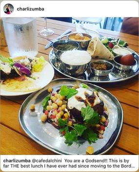 #Menu #CafeDalchini #DalchiniAlbury #Add