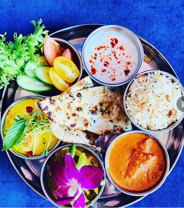 We are announcing our Thali night from T