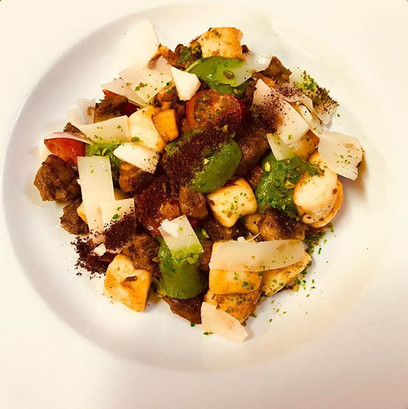 This one of our most popular dishes on t