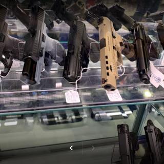 buy a gun