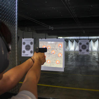 Interactive Shooting