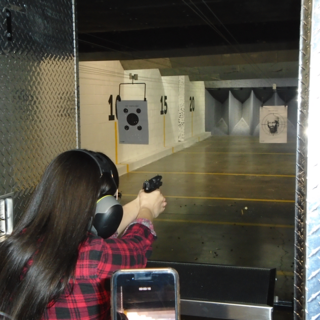 Best and Closest Gun Range to NYC