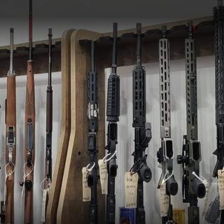 Rifles for Sale NJ