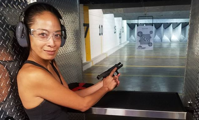 Gotham Star Shoots in Long Shot Gun Range