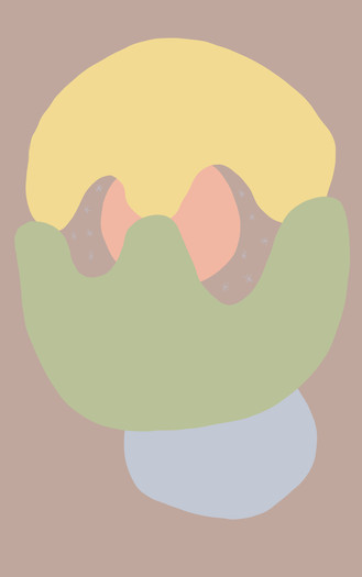 desert being 4