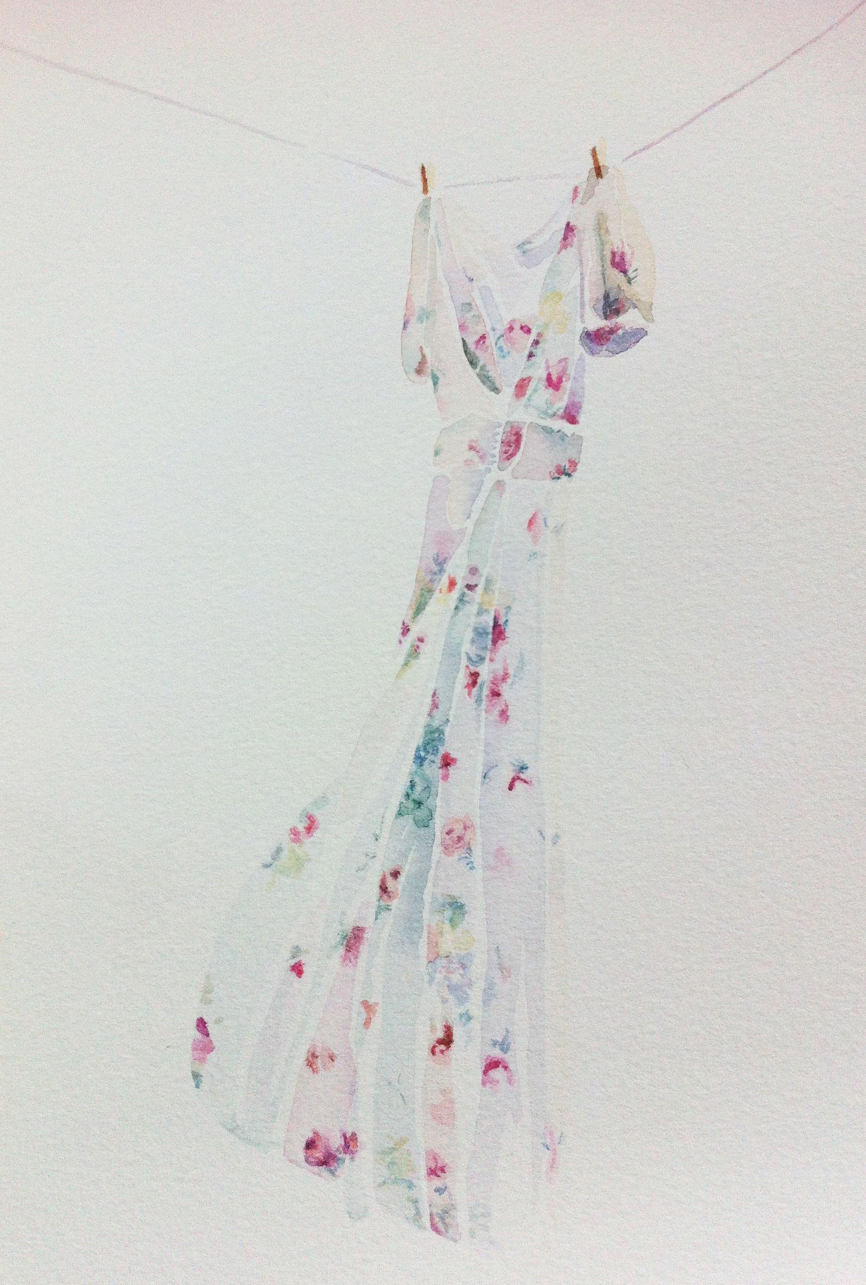 summer dress III