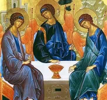 Nedelja Kristusa kralja, 22.11.2020, 1 Kor 15,20-26.28; Mt 25,31-46