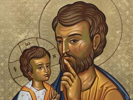 25.4.2021 - Evangelizator