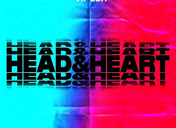 Head & Heart (VIP Edit) [SAMPLE PACK]