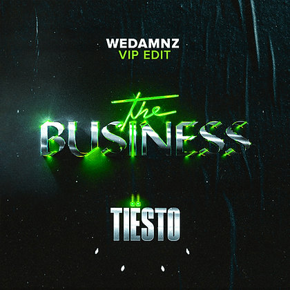 The Business (VIP Edit) [SAMPLE PACK]
