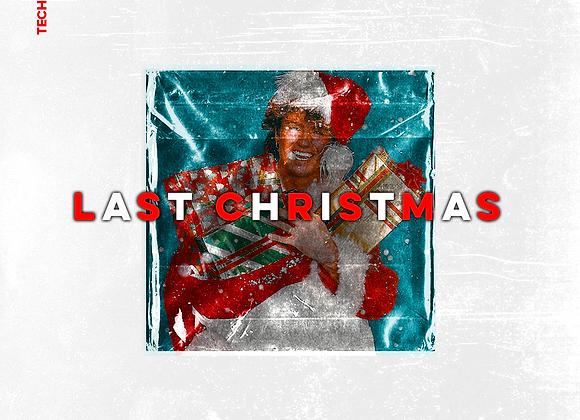 Last Christmas (VIP Edit) [SAMPLE PACK]