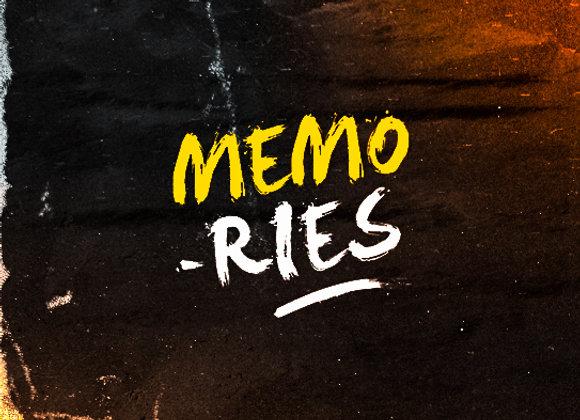 Memories (VIP Edit) [SAMPLE PACK]