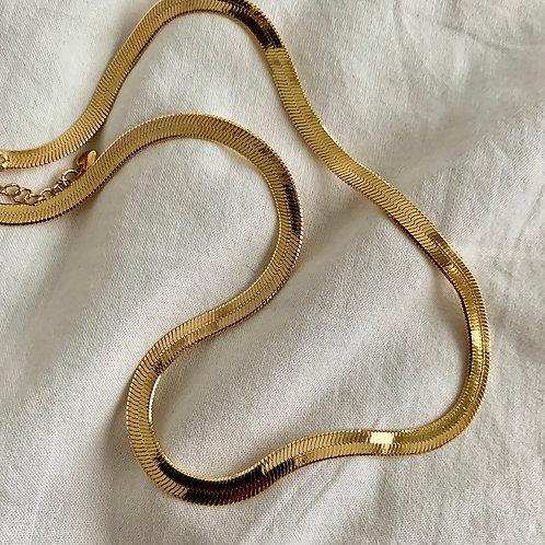Basic Flat chain