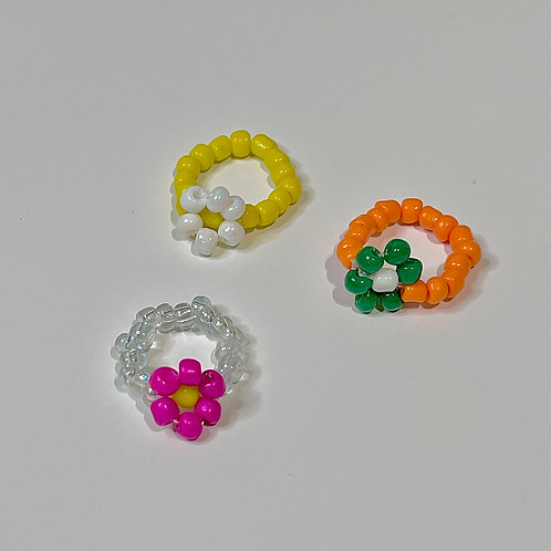 flower bead