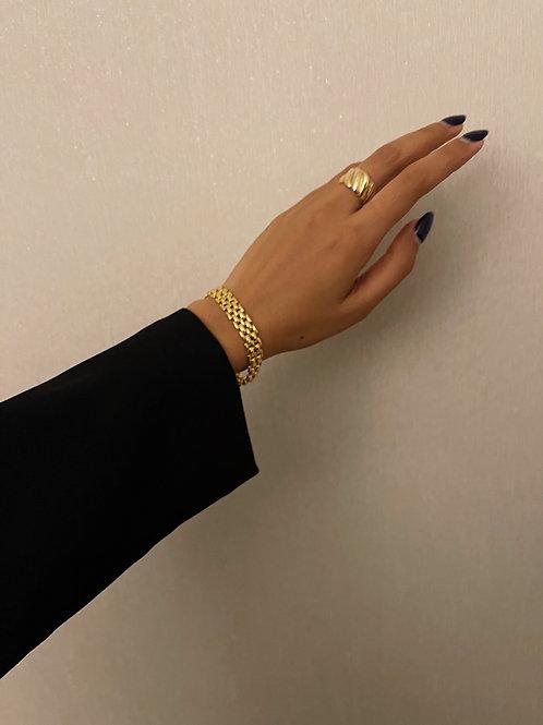 Bravela Vintage style Bracelet