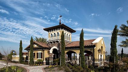 Montevilla Clubhouse