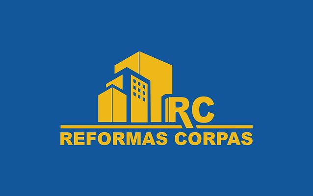 REFORMAS CORPAS MARCA COORPORATIVA_LOGO