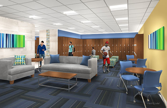 11-Rendering - Mens locker room lounge.j