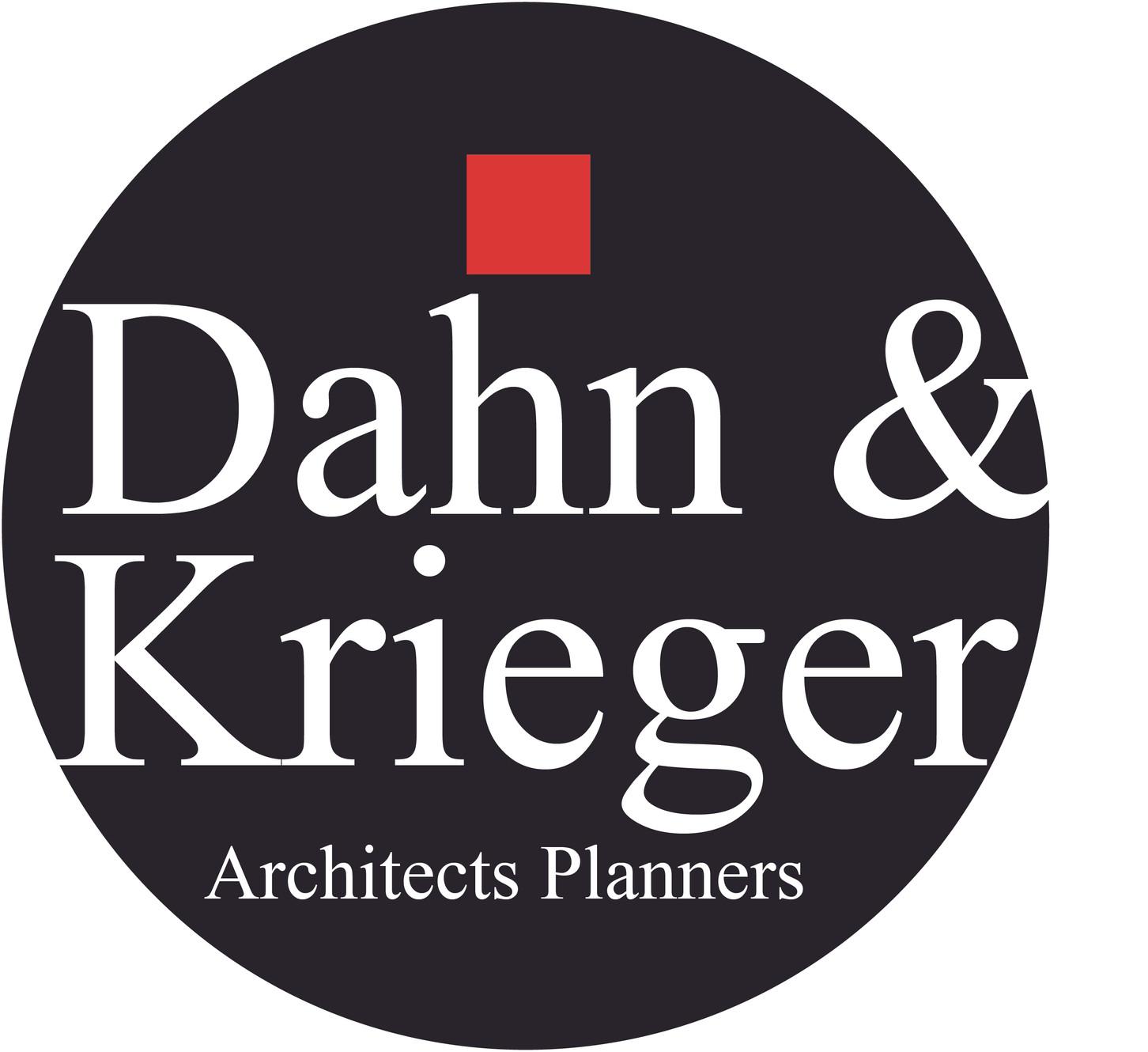 Dahn  Krieger Architect Plan