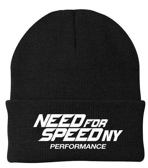 NFS Performance Beanie