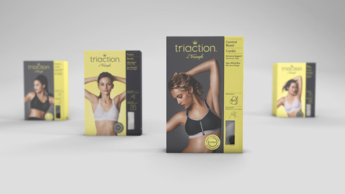 Triaction Branding