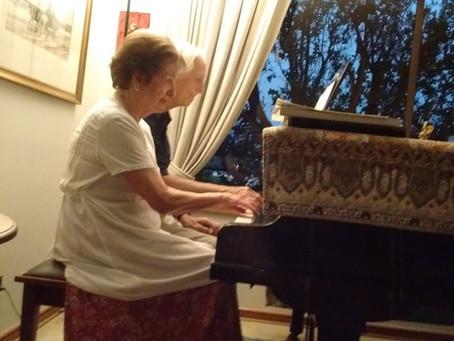 13 DE SEPTIEMBRE - CONCIERTO DE PIANO