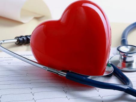 Salud: ¿Cómo cambia el corazón con la edad?