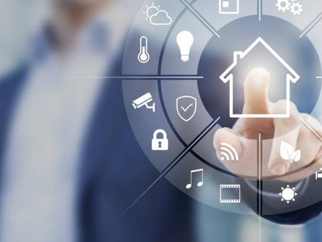 Qué es una casa inteligente?