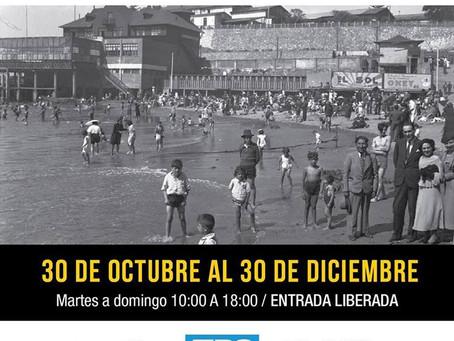 """Exposición """"Tiempo Libre en Chile, 1936"""""""