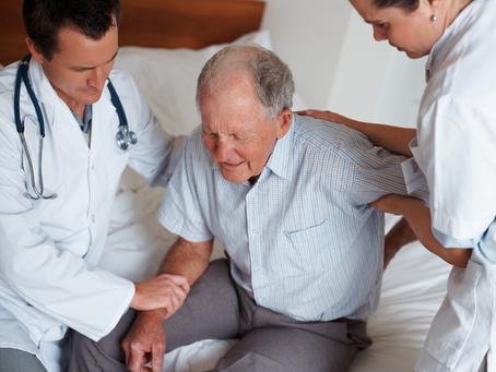 Salud: ¿Por qué las personas mayores sufren dolores crónicos?