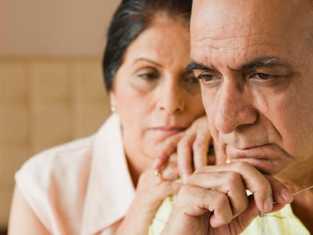 Artículo: Ansiedad en adultos mayores: efectos y factores de riesgo que deberías conocer.