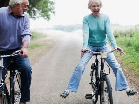 Salud en la tercera edad: La importancia de mantenerse activo