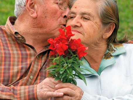 Artículo: ¿Cómo son y cuáles son las preocupaciones de los adultos mayores en Chile?