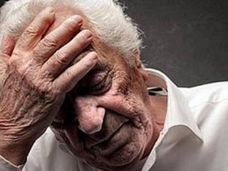 Artículo: La realidad de nuestros adultos mayores en Chile.