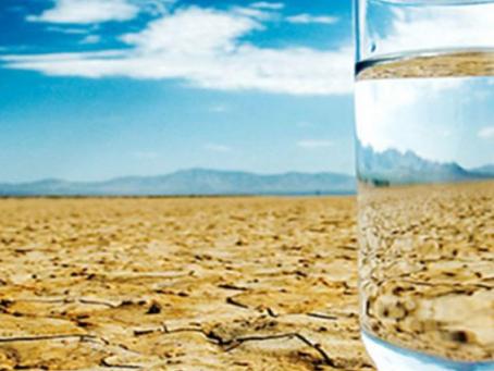 Salud: Los peligros de la deshidratación en la tercera edad.