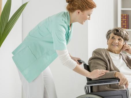 Prevención: Seguridad para adultos mayores después del sismo, ¡cuídalos!