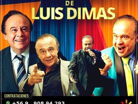 EL SHOW DE LUIS DIMAS