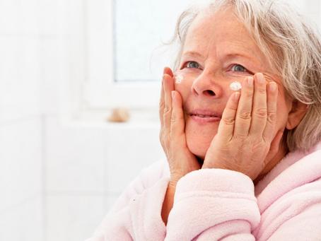 Salud:La sequedad de la piel puede dar lugar a la irritación de la dermis.